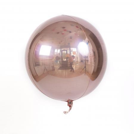 Сферы 3D