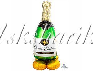 """ФИГУРА/P70 Фольга"""" AIR Шампанское"""""""