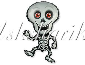 """Фигура""""Танцующий скелет"""""""