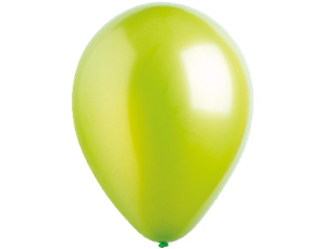 "Металлик ""Салатовый Lime"""