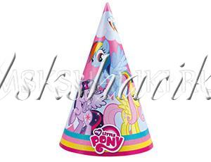 Колпак My Little Pony 8шт