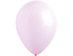 "Шар ""Нежно розовый/240  New  Pink"""