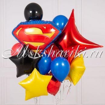 """Букет """"Супермен"""""""