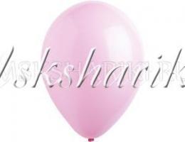 "Шар ""Розовый/143  Pink"""