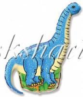 """Фигура """"Динозавр диплодок"""""""