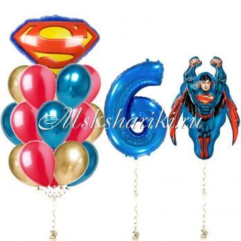 """Готово решение """"Супермен комплект"""""""